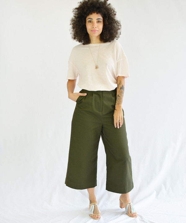 Whit Field Pant