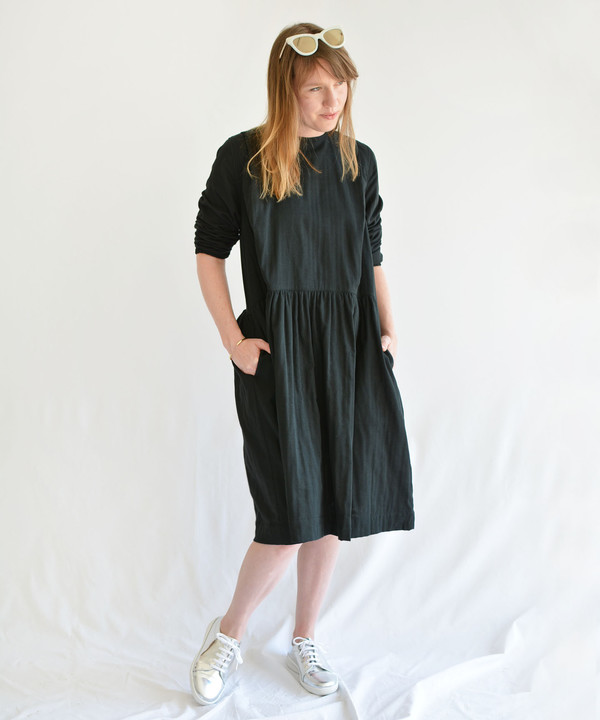 Wrk-Shp Rue Dress