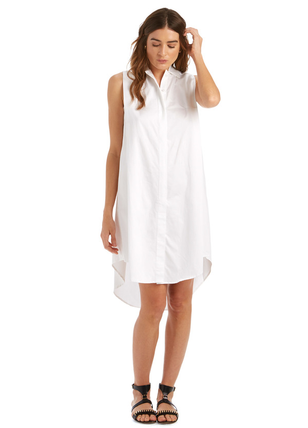 Behno Katarina Shirt Dress