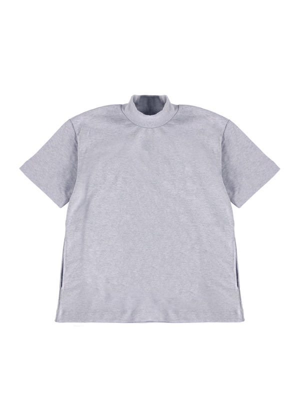 Kowtow Imprint Top Grey