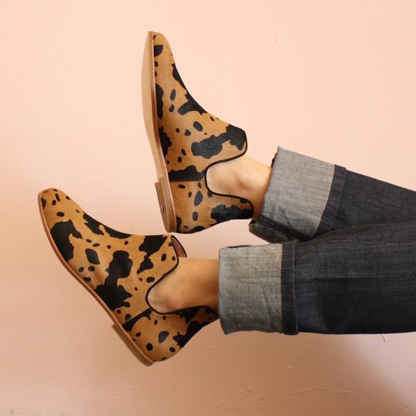 Charlotte Stone Gabby boot