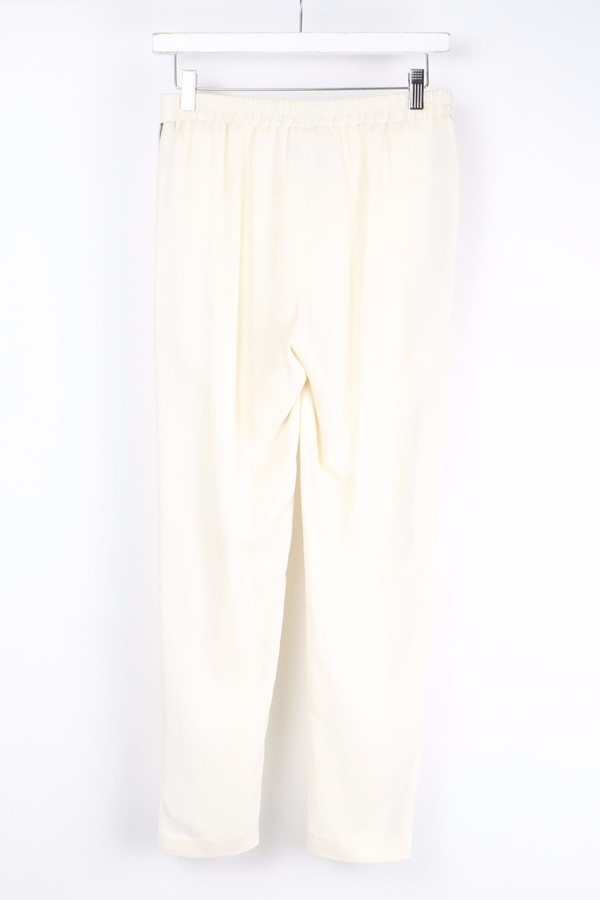 (nude) Trousers W/ Zip