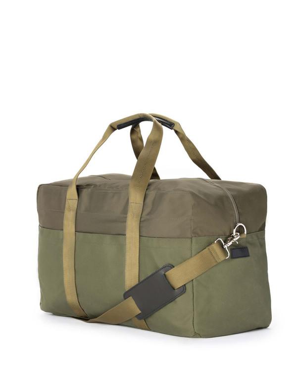 Taikan Prowler Duffle Bag Olive