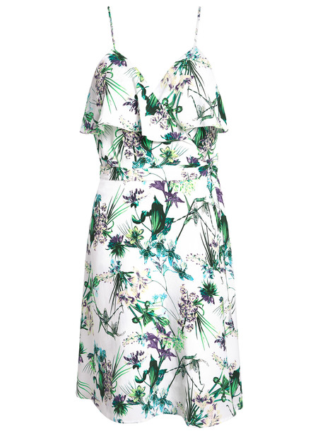 Amour Vert Barrett Dress