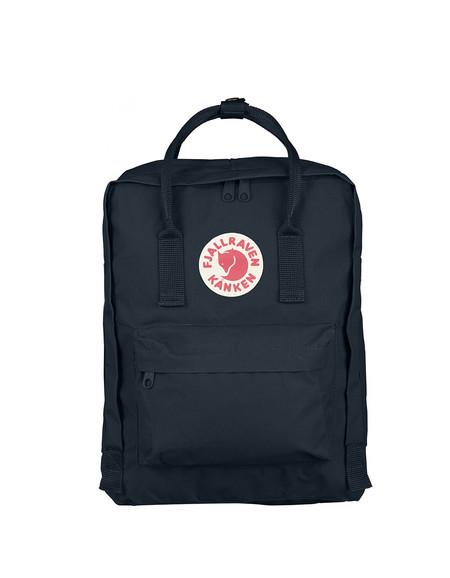 Fjallraven Kanken Backpack Navy