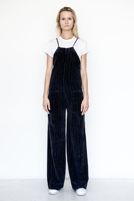 Assembly New York Corduroy Dungarees