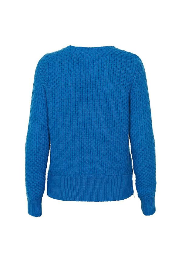 Gestuz - Talia Blue Sweater