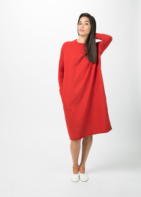 Labo.Art Peggy Jersey Dress