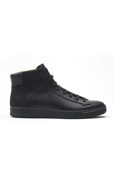 Men's Who? Hawkins | Black