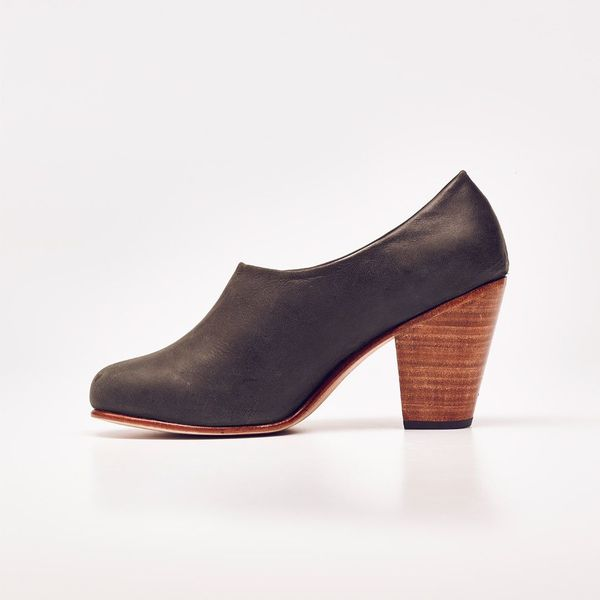 Nisolo Copy of Ecuador Huarache Sandal Burnt Sienna