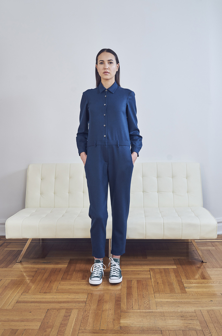 bottoms jumpsuits from indie boutiques garmentory. Black Bedroom Furniture Sets. Home Design Ideas
