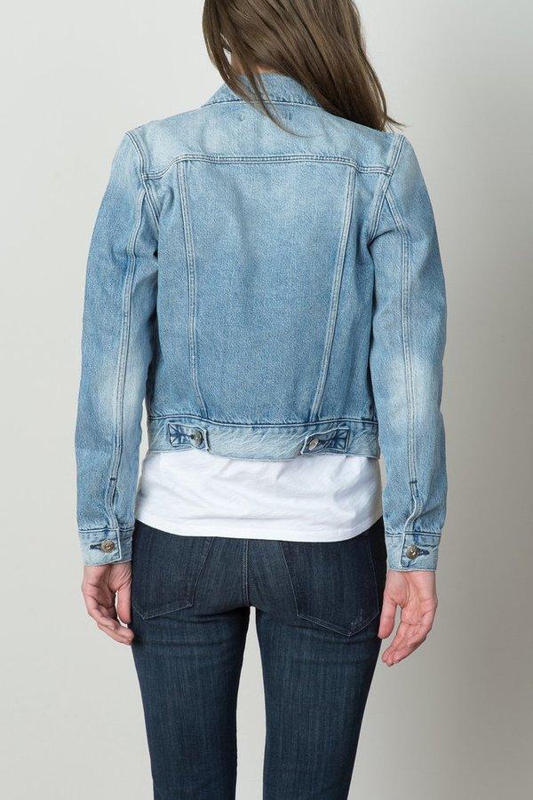 3X1 NYC Classic Jean Jacket