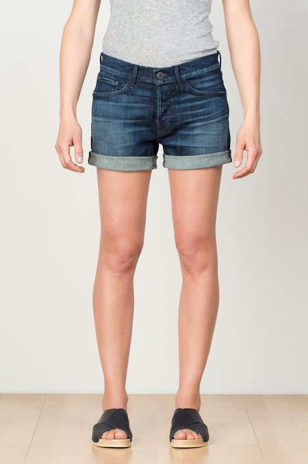 3x1 NYC Denim Boyfriend Short