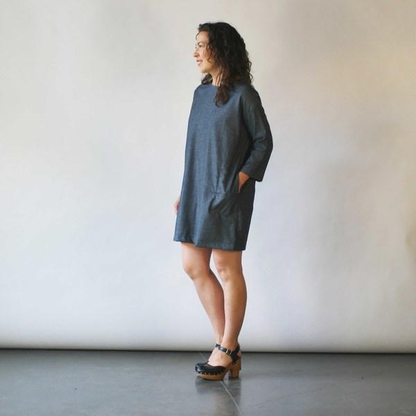 Curator Tundra Dress