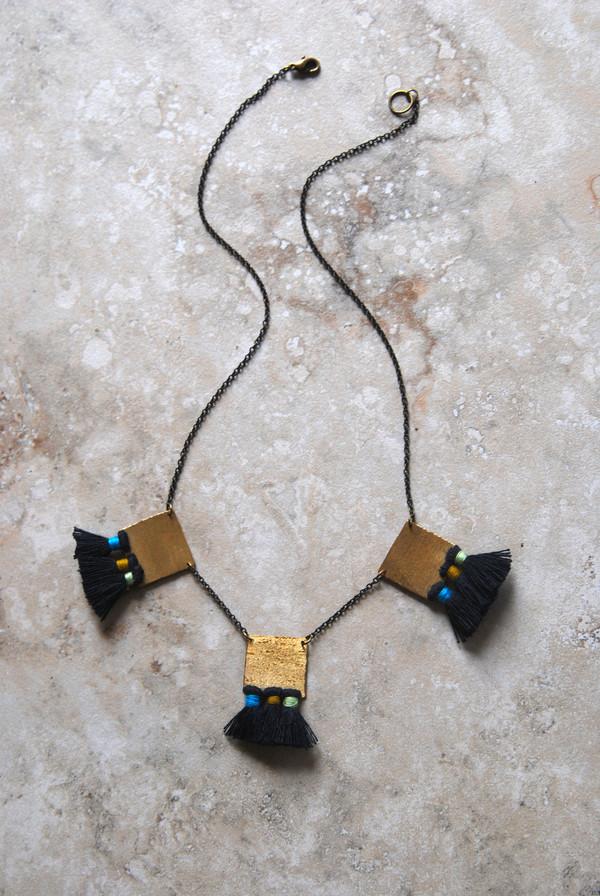 Geography 541 - Sunda Necklace