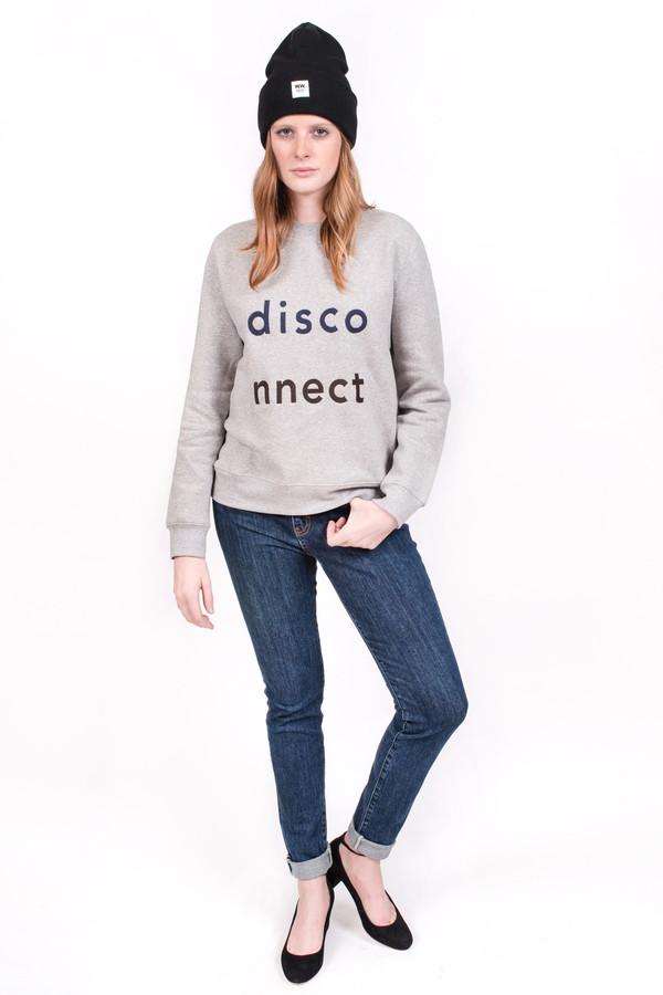 Wood Wood Wednesday Sweatshirt Disconnect