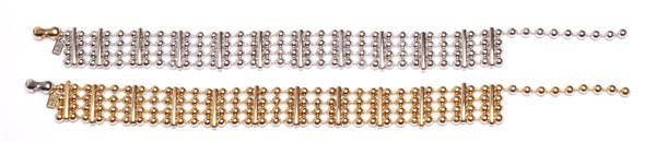 ALYNNE LAVIGNE - Ball Chain Choker