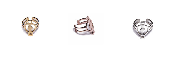 ALYNNE LAVIGNE - Deco Ring