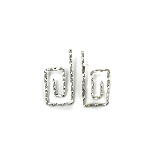 Alynne Lavigne Patera C Earrings
