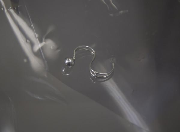 Alynne Lavigne Oculaire Ring