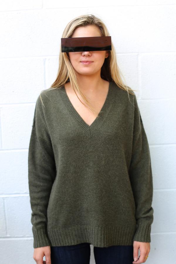 360 Cashmere Sydney Sweater