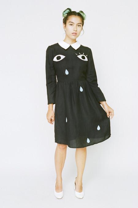 Hannah Kristina Metz Iseult's Tears Dress