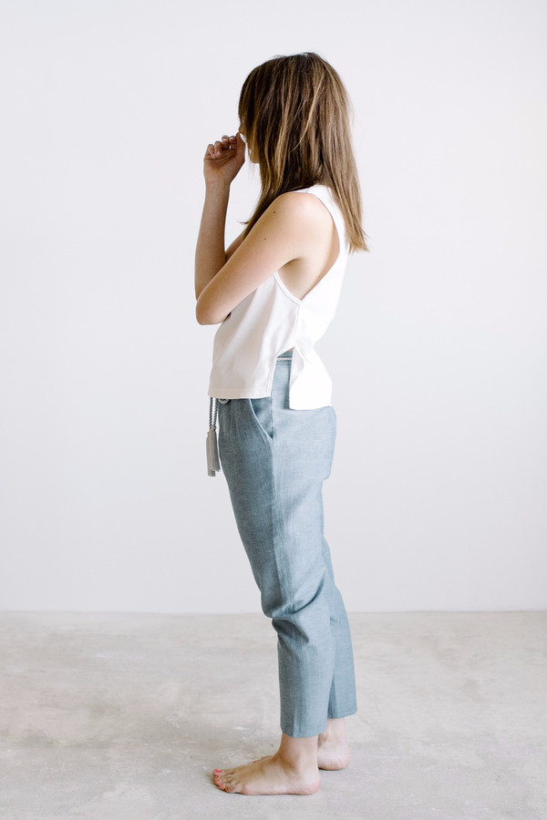Arcana Seeker Peg Trouser