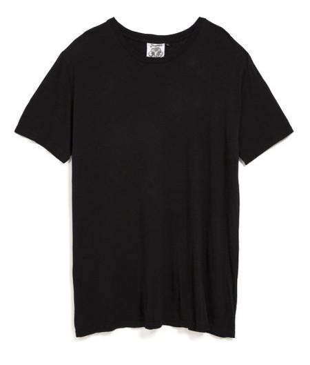Jungmaven Womens Short Sleeve 7oz Shirt