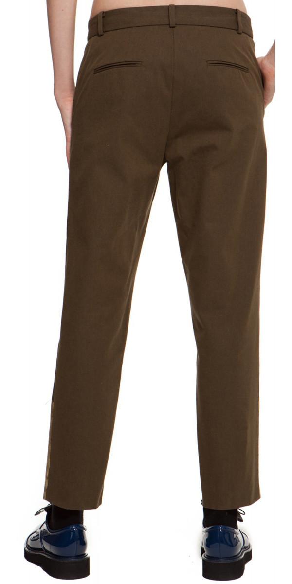 Suno Classic Trouser