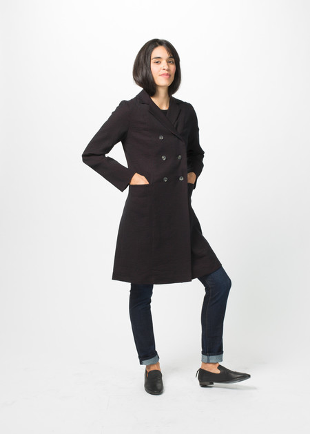 Echappees Belles Amelie Coat