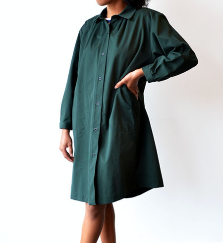 No.6 Pine Georgie Smock Dress