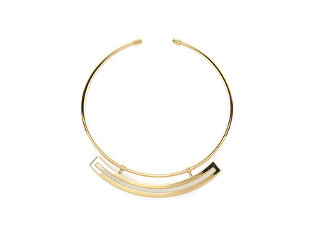 LIZZIE FORTUNATO - POLANCO NECKLACE