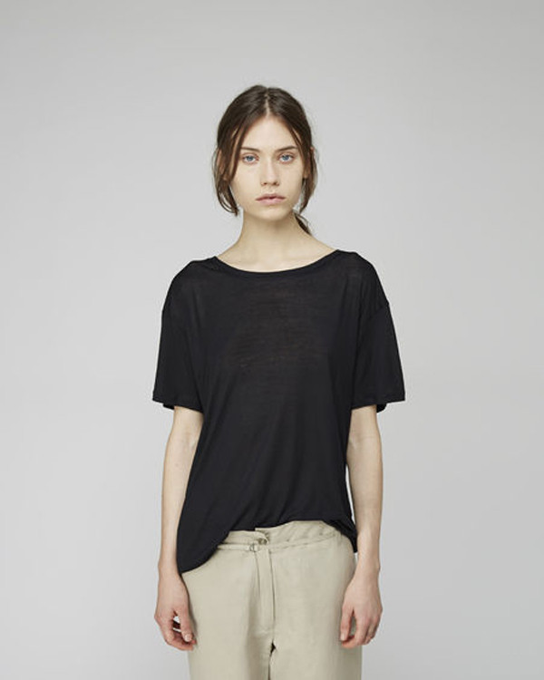Base Range - LOOSE TEE