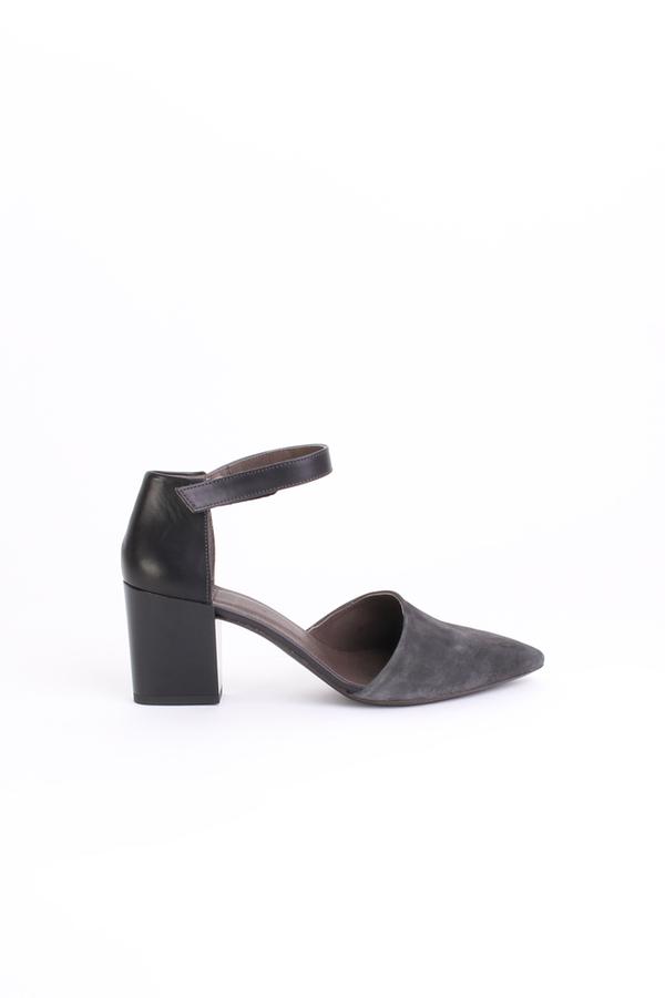 Coclico Jasper heel in ante carbon