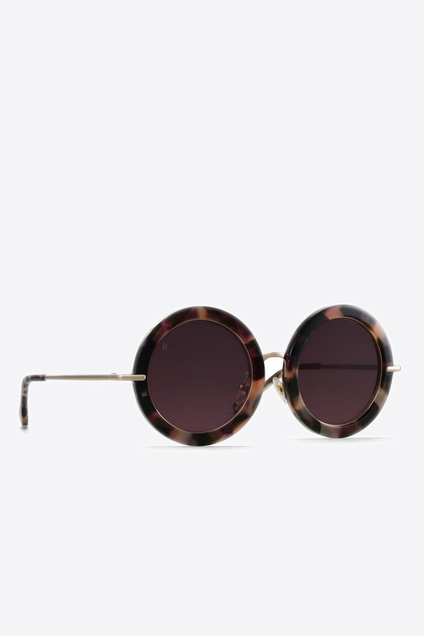 Raen Optics Nomi sunglasses in wren