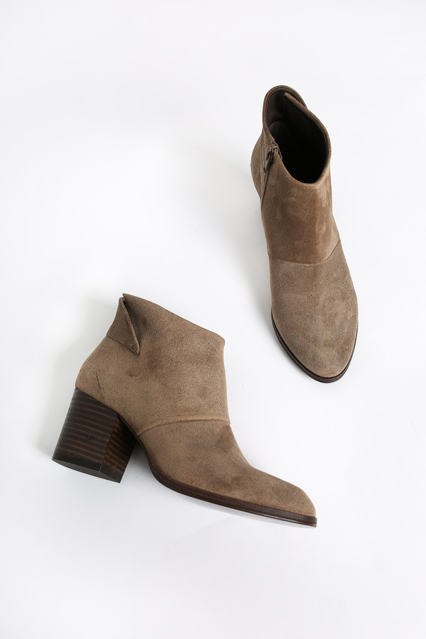 Coclico Oki boot in hammer flint