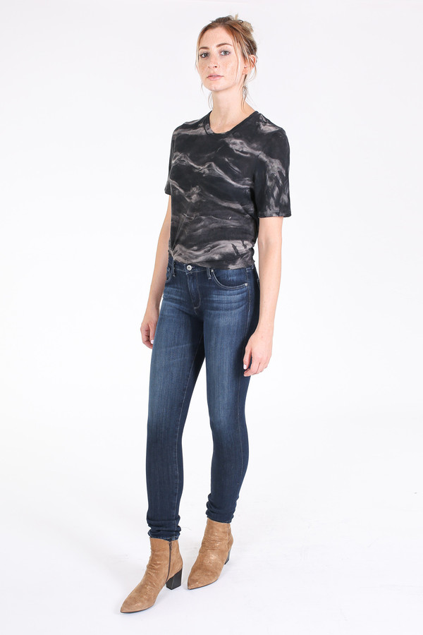 AG Jeans Prima 360 contour in crater