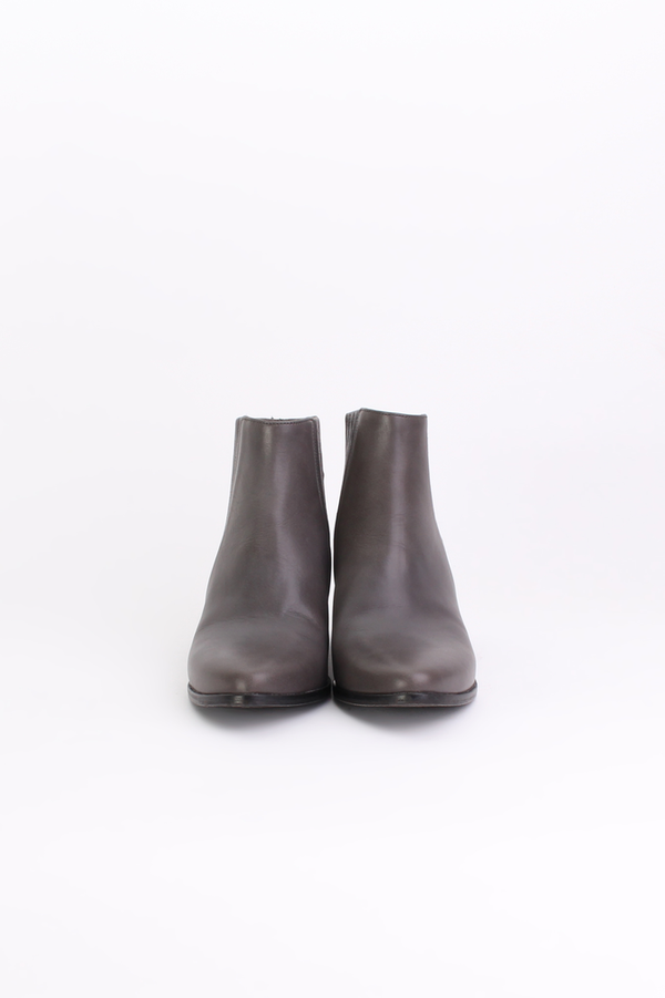 Coclico Zag bootie in grey
