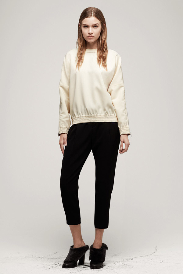 Rag & Bone - Zip Top