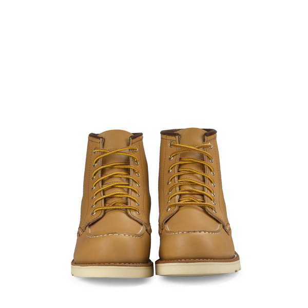 """Red Wing Shoes 6"""" Moc No. 3374"""