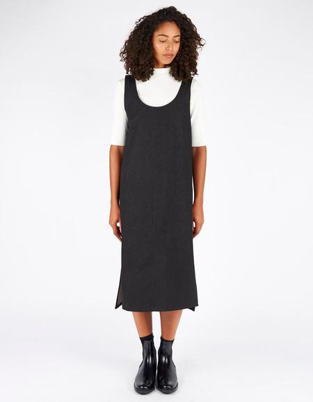 Ursa Minor Chao Dress Black