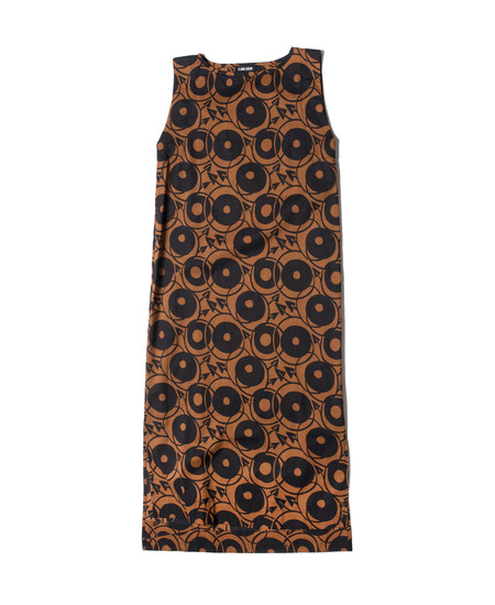 Ilana Kohn Kate Maxi, Arrows