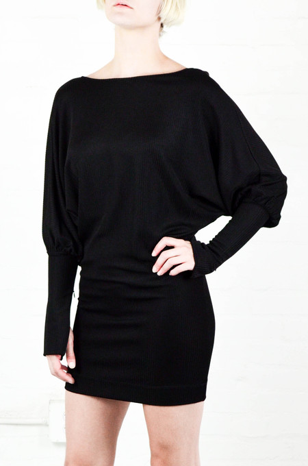 Rachel Comey Black Sister's Dress