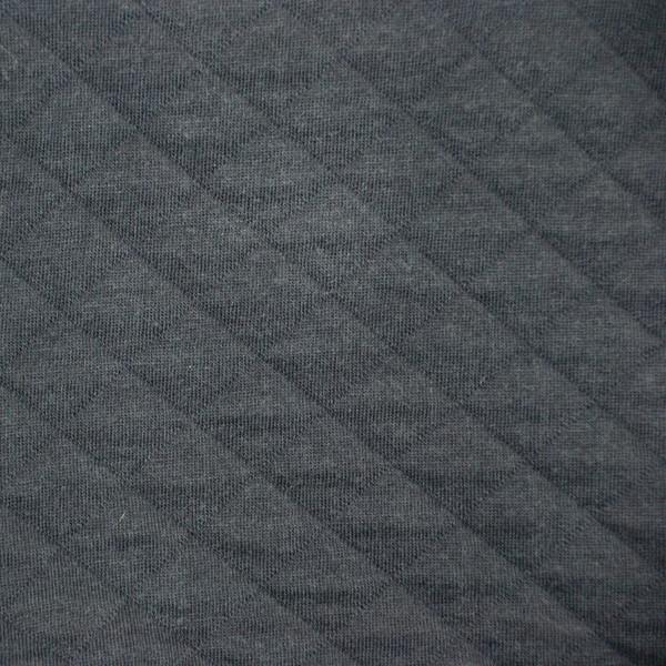 Margaux Lonnberg Dark Grey Quilted One Piece