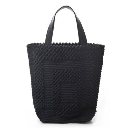Black Adara Bag by Antonello