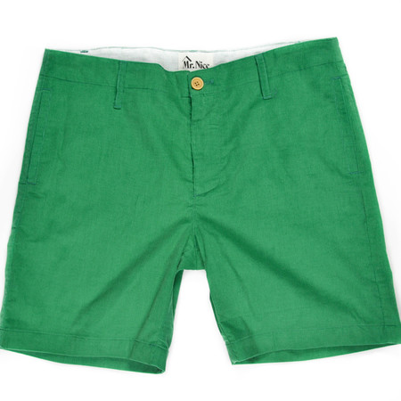 Mr. Nice Summer Corduroy Shorts
