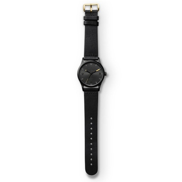 Triwa Sort of Black Classic Watch