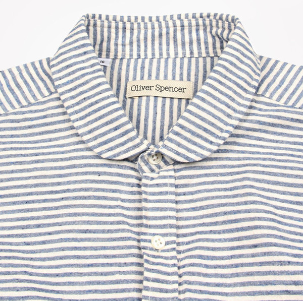 Oliver Spencer Eton Windsor Shirt
