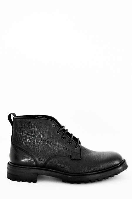 Rag & Bone Spencer Chukka Lugged Boot