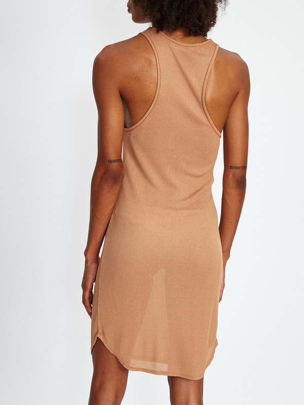 Land of Women CAL SLIP DRESS